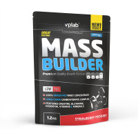 Гейнер VPlabs Mass Builder 1200 г.