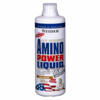 Аминокислоты Weider Amino Power Liquid 1000 мл.