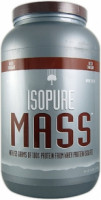 Гейнер Nature's Best Perfect Isopure Mass 2200 г.