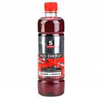 Напитки SportLine Nutrition Red Energy 2000 мг, клюква, 500 мл