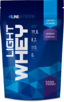 Протеин RLine Light Whey, шоколад, 1000 г