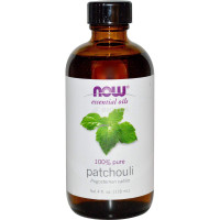 Пачулевое масло NOW. Oil Patchouli 118 Мл.